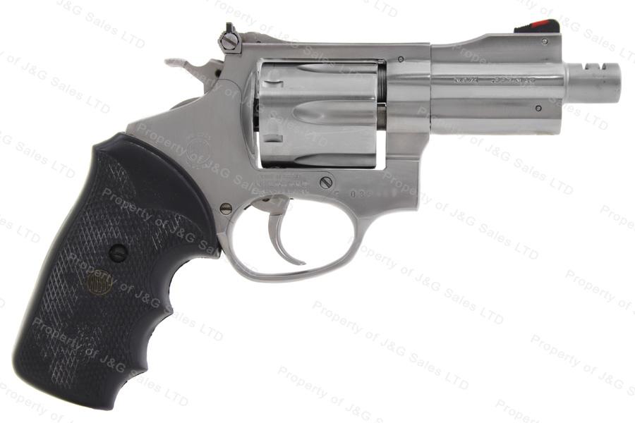 Rossi 971 Revolver, 357 Magnum, 3 25