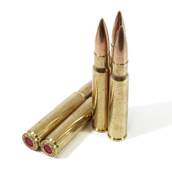 8mm mauser s b 196gr fmj ammo 20rd box