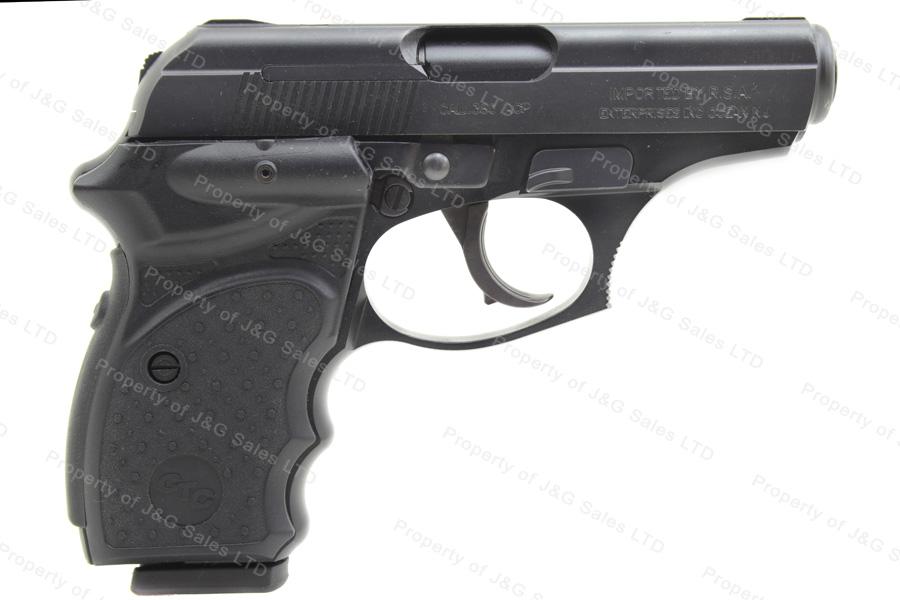 Bersa Thunder 380MCCCT Semi Auto Pistol, 380ACP, Crimson Trace Laser Grip,  New