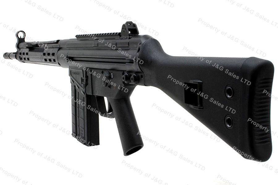 Cetme G3 For Sale: CAI C308 308 Caliber CETME HK G3 Pattern Semi Auto Rifle