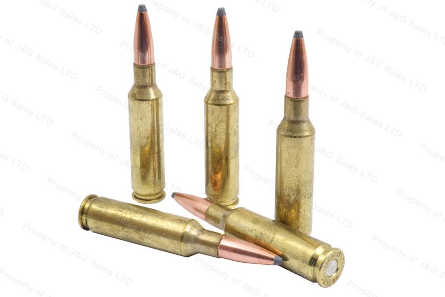 6 5 Creedmoor Hornady Ammo 129gr Sp Interlock 20rd Box