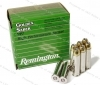 357 Mag Rem Golden Saber 125gr HP Ammo, 25rd box.