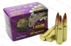 7.62x39 Golden Bear FMJ Ammo, 1000rds.