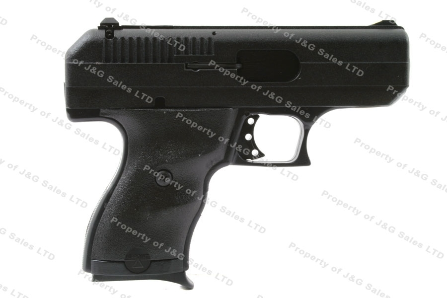 Hi-Point C9 9mm Semi Auto Pistol, Black, New by Hi Point.