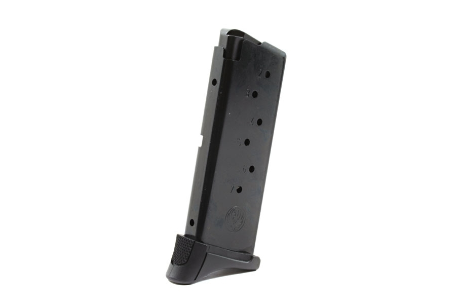 Ruger&#174 Magazine, LC9&#174, 9mm, 7 Round, Finger Rest, Factory New.