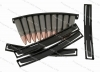 SKS 10rd Stripper Clips for 7.62x39, 20 Pack, Steel, New.