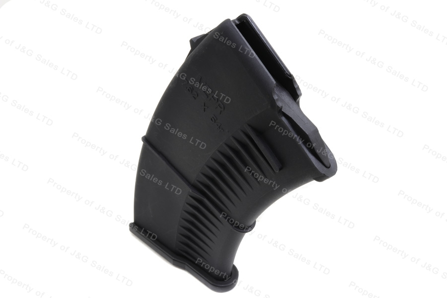 VEPR SGM 7.62X54R 10rd Tactical Magazine, Black Polymer, New.