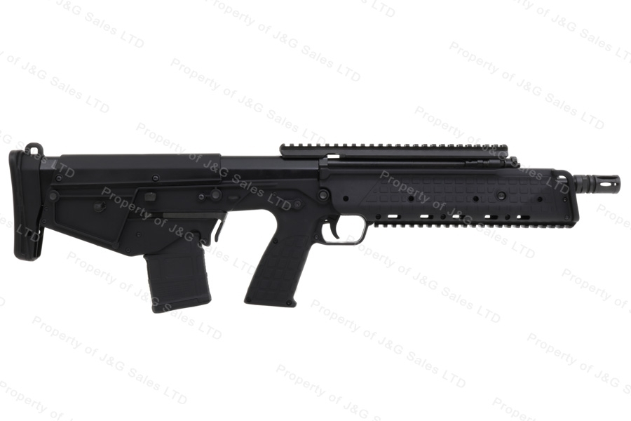 "Kel Tec RDB17 Semi Auto Rifle, 5.56/223, Bullpup Design, 17"" Barrel, New."