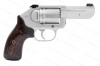 "Kimber K6s Revolver, 357 Magnum, 3"" Barrel, 6 Shot Cylinder, Low Glare Stainless Steel, New."
