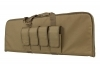 "VISM Carbine Case, 36"", Tan, With Mag Pouches, New."
