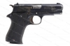 Star BM, 9mm Luger, Compact Semi Auto Pistol, GSS, Gunsmith Special, Blued, Used. SOLD OUT