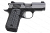 "Kimber Micro 9 Eclipse Semi Auto Pistol, 9mm, 3.15"" Barrel, Night Sights, New."
