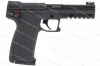Kel-Tec PMR-30 Semi Auto Pistol, 22 Mag, Black Frame, Fiber Optic Sights, New.