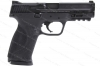 "Smith & Wesson M&P 2.0 Semi Auto Pistol, 9mm, 4.25"" Barrel, Carry & Range Kit, No Safety, New, S&W."