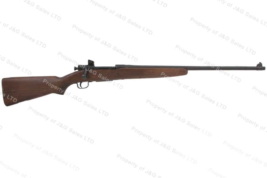 "National Ordnance 1903A3 Bolt Action Rifle, 30-06, ""R A"" Barrel, Sporterized, GSS, Used."