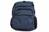 VISM GuardianPack Backpack - Ballistic Vest Combo Unit, Level IIIA, Navy Blue, New.