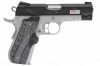 "Kimber Master Carry Pro Semi Auto Pistol, 45ACP, 4"" Barrel, Two-Tone, New."