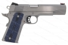 "Colt 1911 Government Competition Series 70 Semi Auto Pistol, 38 Super, 5"" Barrel, Stainless Steel, New."