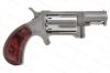 "North American Arms NAA Sidewinder Mini Revolver, 22 Magnum, 1 1/8"" Barrel"