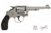 "Smith & Wesson M&P 1905 1st/2nd Change Revolver, 38 Special, 5"" barrel, 5 Screw, C&R, G-VG, Used, S&W."