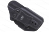 LAG Tactical Holster  for Glock 26/27, Liberator MKII Kydex Model, AMBI, IWB or Belt Fit.