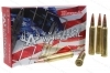 300 Win Mag Hornady 180gr American Whitetail, Interlock SP Ammo, 20rd Box. 82044