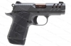 "Kimber Micro 9 ESV Semi Auto Pistol, 9mm, 3.2"" Barrel, Gray Kimpro II Finish, Night Sights, New."