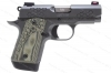 "Kimber Micro 9 KHX Semi Auto Pistol, 9mm, 3.2"" Barrel, Gray Kimpro II Finish, New."