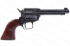 "Heritage Arms Rough Rider Revolver, 22LR & 22 Mag, 4.75"" Barrel, Cocobolo Wood Grips, New."