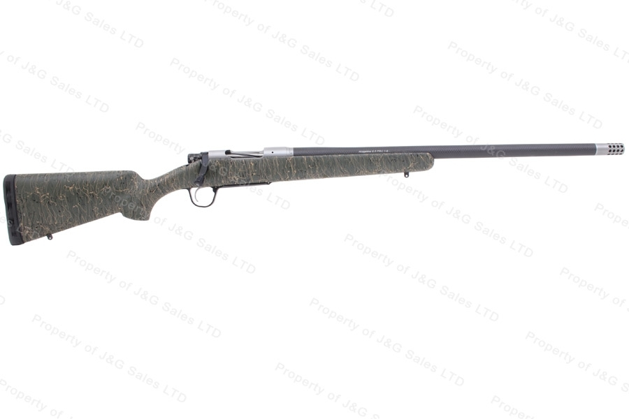 "Christensen Arms Ridgeline Bolt Action Rifle , 6.5PRC, 24"" Carbor Fiber Barrel, New."