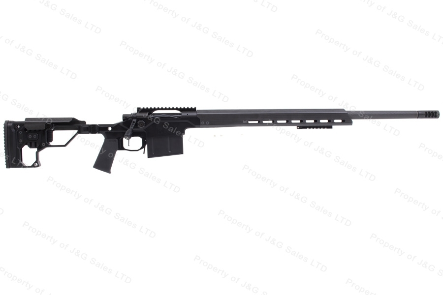 "Christensen Arms MPR M14 Bolt Action Rifle, 300Win Mag, 26"" Barrel, Black, New."