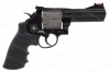 "Smith & Wesson 329PD Revolver, 44 Magnum, 4"" Barrel, Scandium Frame, Excellent, Used, S&W."