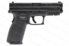 "Springfield Armory XD9 Defender Semi Auto Pistol, 9mm, 4"" Barrel, Black, New."