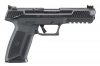 "Ruger® 57 Semi Auto Pistol, 5.7x28mm, 5"" Barrel with Black Nitride, New."