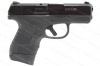 "Mossberg MC1SC Semi Auto Pistol, 9mm, 3.4"" Barrel, No Safety, New."