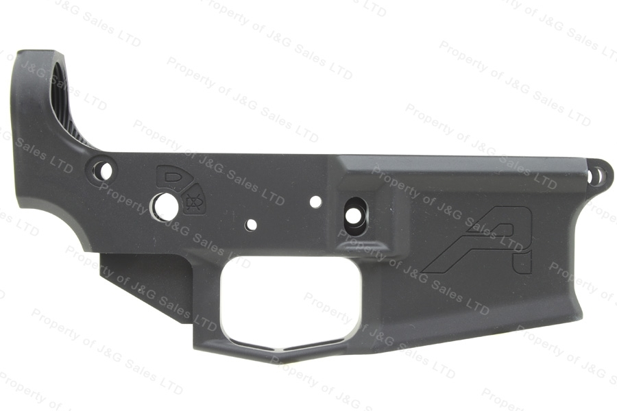 Aero Precision M4E1 Multi Caliber Stripped Lower Receiver, AR-15 Platform, New.