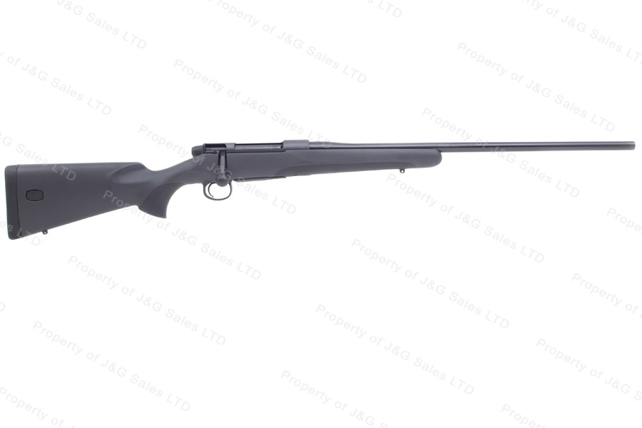 "Mauser M18 Bolt Action Rifle, 6.5PRC, 24"" Barrrel, Black, New."