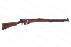 Enfield #1 MKIII Drill Purpose Bolt Action Rifle, 303 British, Ishapore Mfg, C&R, Used, Non-Firing.
