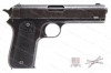 "Colt 1903 Pocket Hammer Semi Auto Pistol, 38ACP, 4.5"" Barrel, C&R, G-VG, Used."