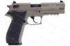"GSG FireFly Semi Auto Pistol, 22LR, 4"" Barrel, Ambi Safety, Tan, New."