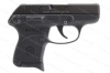 "Ruger® LCP-LL® Semi Auto Pistol, 380ACP, 2.75"" Barrel, Laserlyte Laser, VG+, Used."