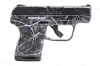 "Ruger® LCP® II Semi Auto Pistol, 380ACP, 2.75"" Barrel, Reduced Moon Shine Camo® Harvest Moon®, Excellent, Used."