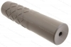Suppressed Armament Systems 6.5 Barricade T.O.M.B. Suppressor Silencer, FDE, New