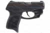 "Ruger® LC9-LM® Semi Auto Pistol, 9mm, 3"" Barrel, LaserMax Laser, Excellent, Used."