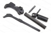 CZ-82 Hammer and Mainspring Parts Set, Good to VG Condition, Used.