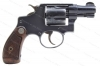 "Smith & Wesson Terrier Revolver, 38S&W, 2"" Barrel, ""I"" Frame, C&R, G-VG, Used, S&W."