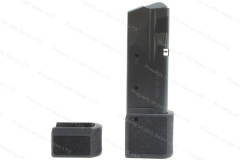 Sig Sauer P365 9mm 15rd magazine, Extended Base, New.