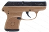 Ruger® LCP® Arizona 100th Anniversary, 380ACP, Copper Tone Frame, Matte Black Slide, New.