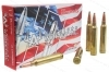 300 Win Mag Hornady 150gr American Whitetail, Interlock SP Ammo, 20rd Box. 8204