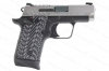 "Springfield Armory 911 Micro Compact Semi Auto Pistol, 380ACP, 2.75"" Barrel, Night Sights, Excellent, Used."